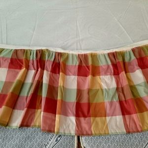 Bed Skirt, King Size
